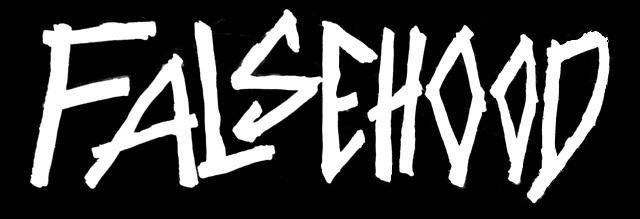 Falsehood - Logo