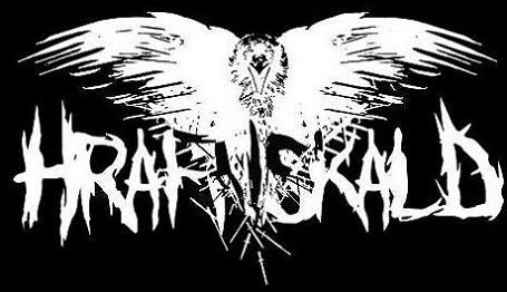 Hrafnskald - Logo