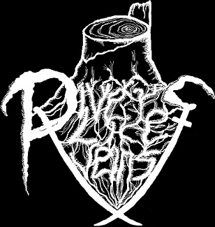 Rivers like Veins - Logo