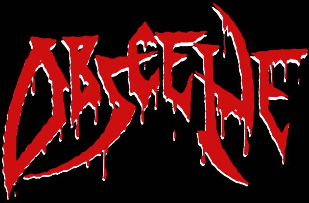 Obscene - Logo