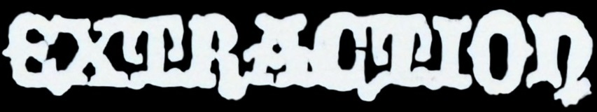 Extraction - Logo