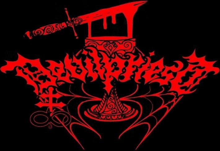 Devilpriest - Logo