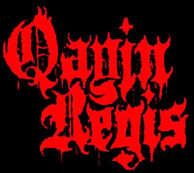 Qayin Regis - Logo