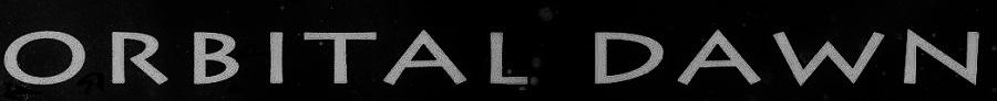 Orbital Dawn - Logo
