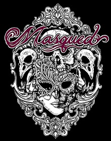 Masqued - Logo