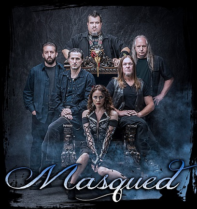 Masqued - Photo