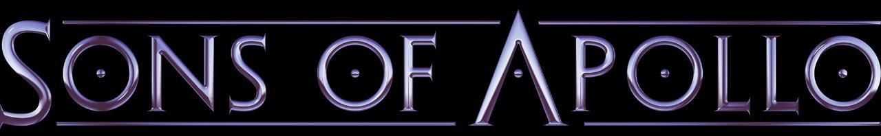 Sons of Apollo - Logo