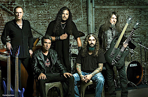 Sons of Apollo - Photo