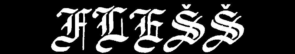 Flešš - Logo