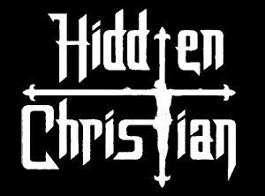 Hidden Christian - Logo