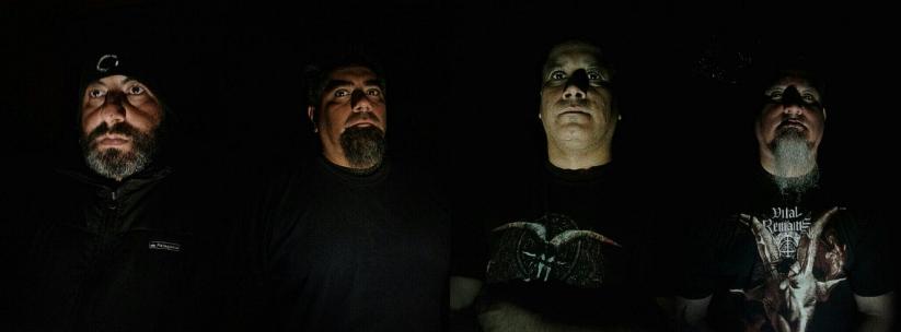 Evil Tomb - Photo
