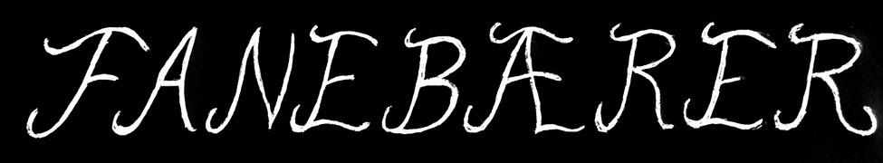Fanebærer - Logo