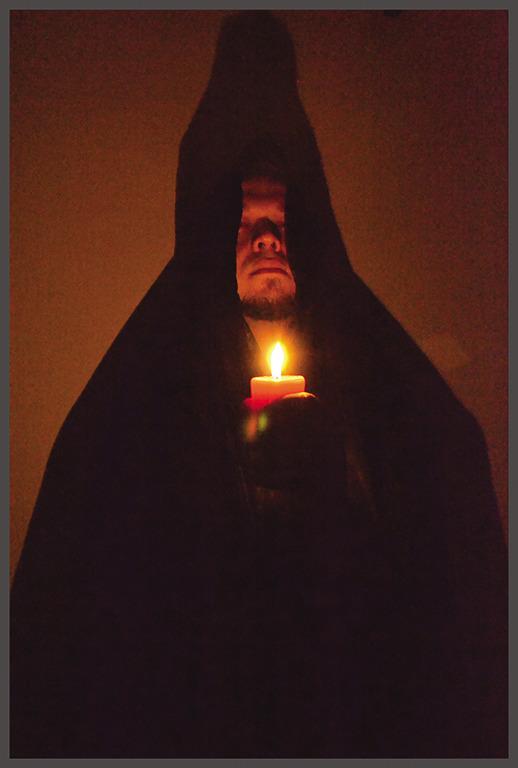 Пламень Мрака - Photo