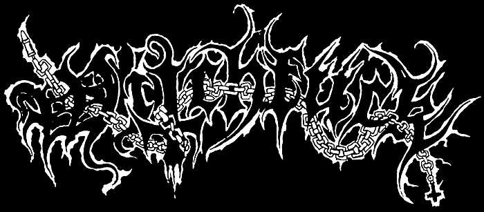 Witchfuck - Logo