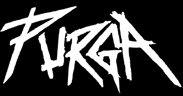 Purga - Logo