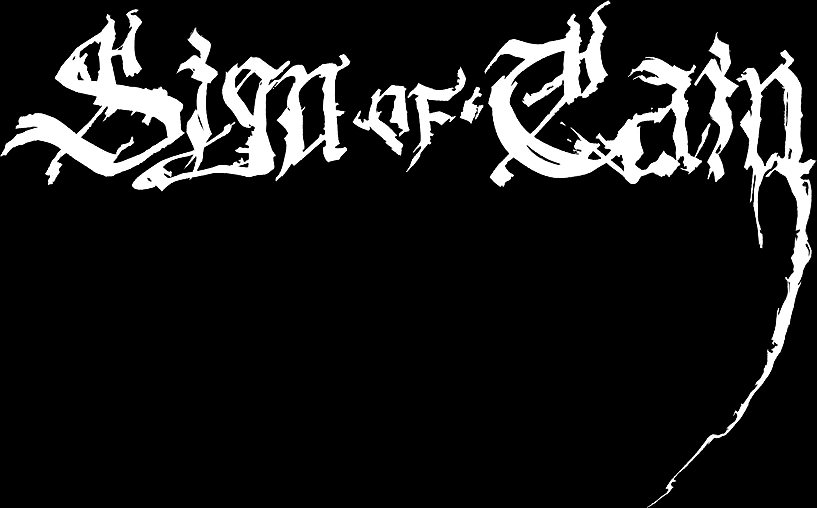 Sign of Cain - Logo