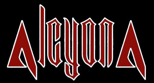Alcyona - Logo