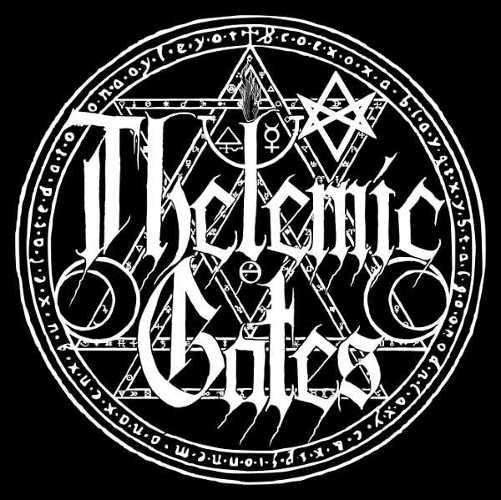 Thelemic Gates - Logo