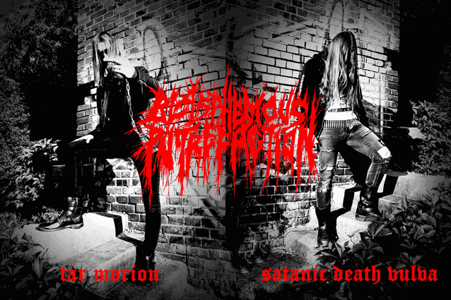 Blasphemous Putrefaction - Photo