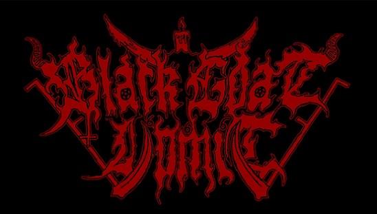 Black Goat Vomit - Logo
