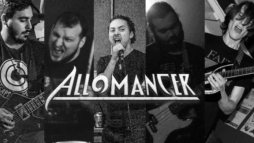 Allomancer - Photo