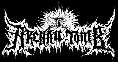 Archaic Tomb - Logo