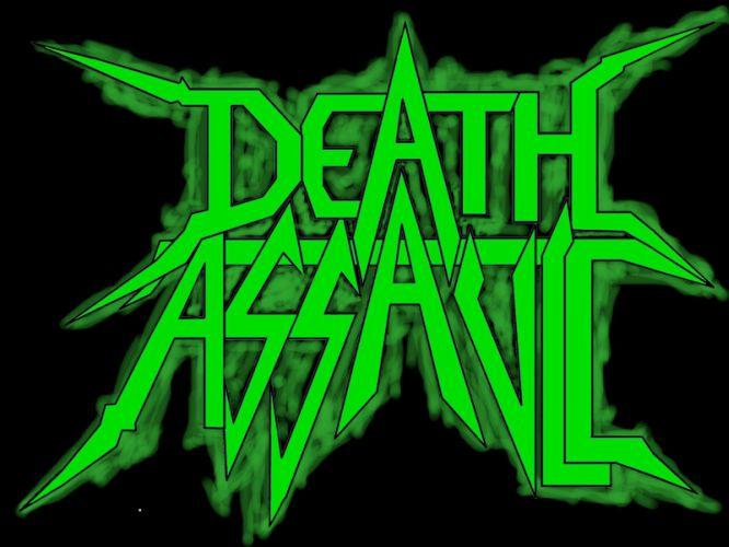 Death Assault - Logo