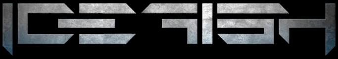 IceFish - Logo