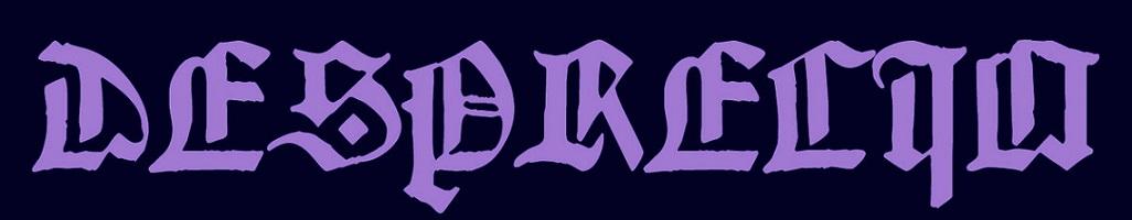 Desprecio - Logo