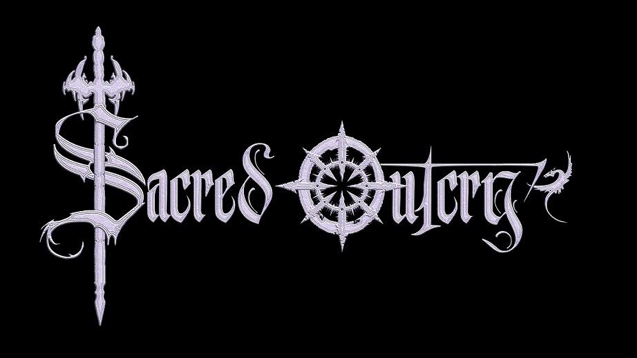 Sacred Outcry - Logo