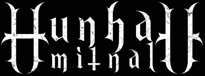Hunhau Mitnal - Logo