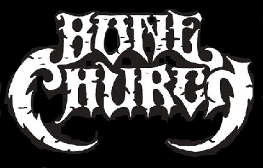 Bone Church - Logo