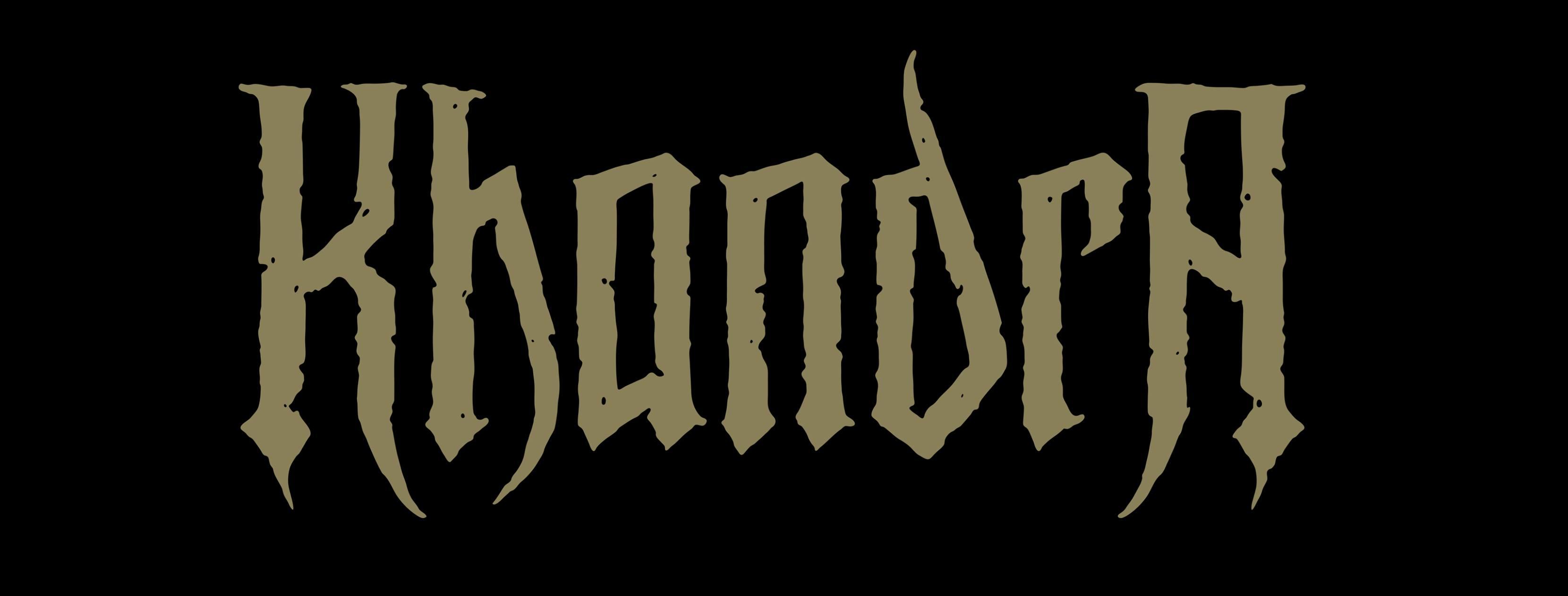 Khandra - Logo