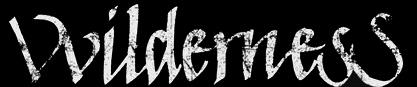 Vvilderness - Logo