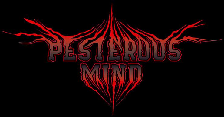 Pesterous Mind - Logo