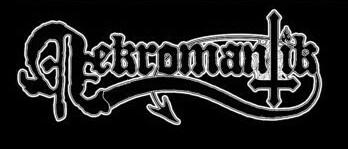 Nekromantik - Logo