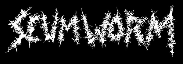 Scumworm - Logo