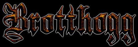 Brotthogg - Logo