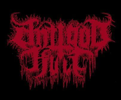 AntiGod Kult - Logo