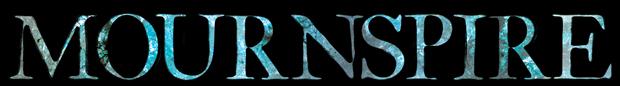Mournspire - Logo