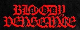Bloody Vengeance - Logo