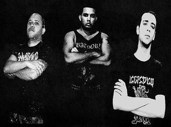 Bloody Vengeance - Photo