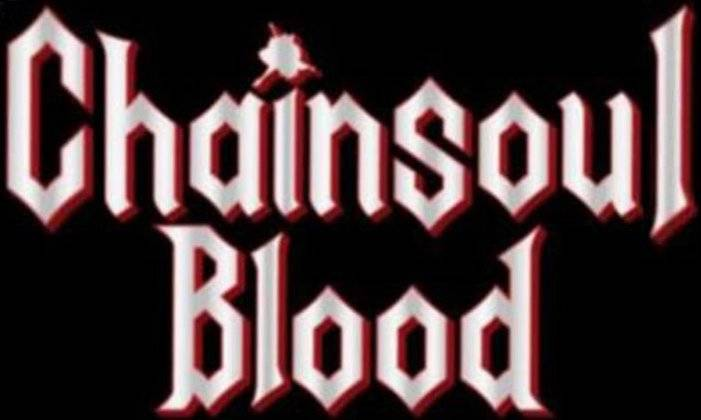 Chainsoul Blood - Logo