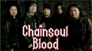 Chainsoul Blood - Photo