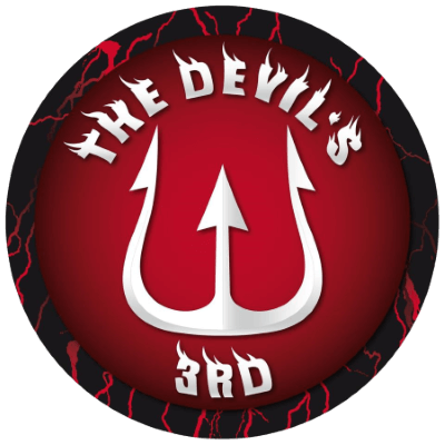 The Devil's 3rd - Logo