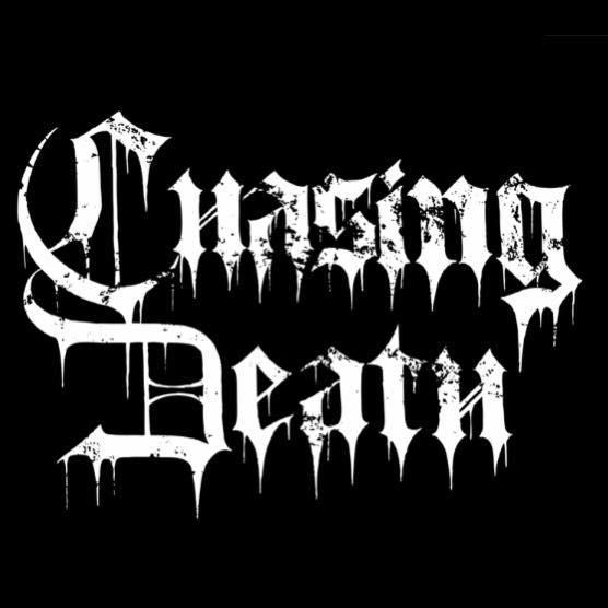 Chasing Death - Logo