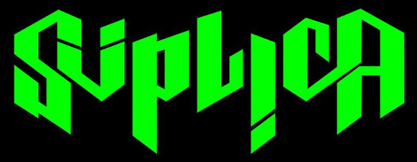 Súplica - Logo