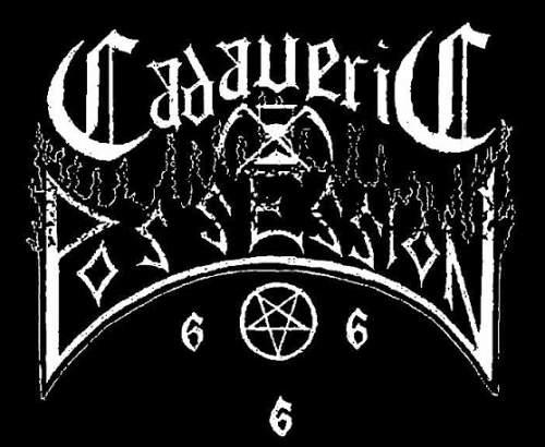 Cadaveric Possession - Logo