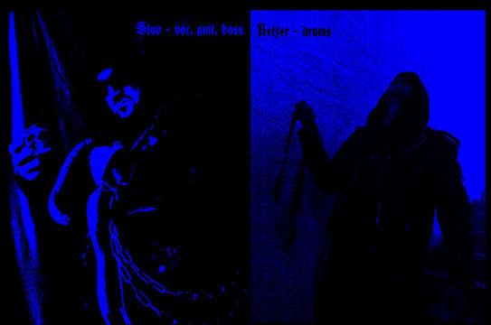 Cadaveric Possession - Photo