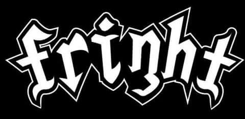 Fright - Logo